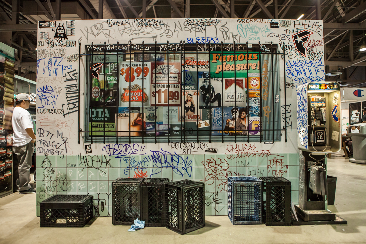 Exhibition Booth Displays : Trade show booth displays tips for eye catching exhibition