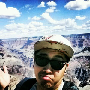 where's woncho grand canyon