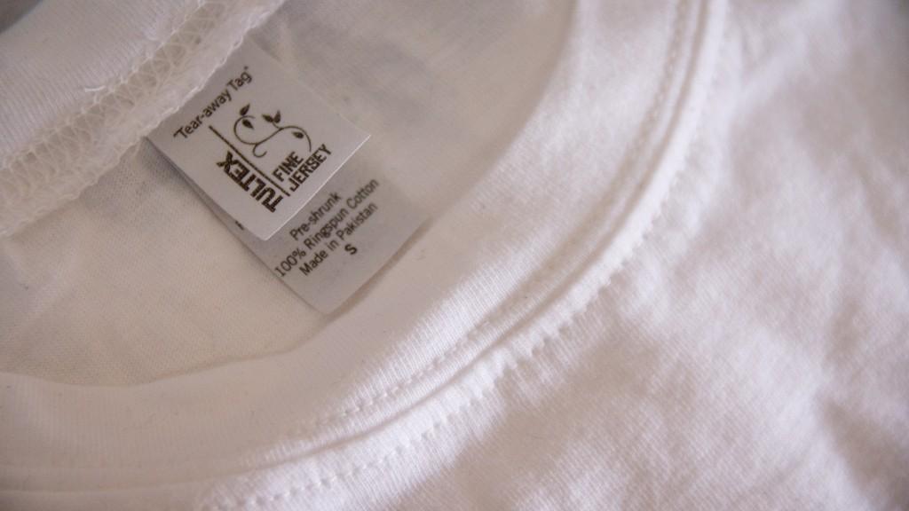 tultex pull away tag