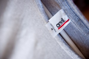 Anvil Oh Boy Print Shop T Shirt Blanks