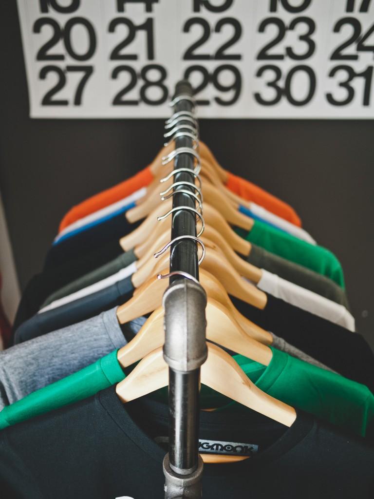 custom t-shirt austin