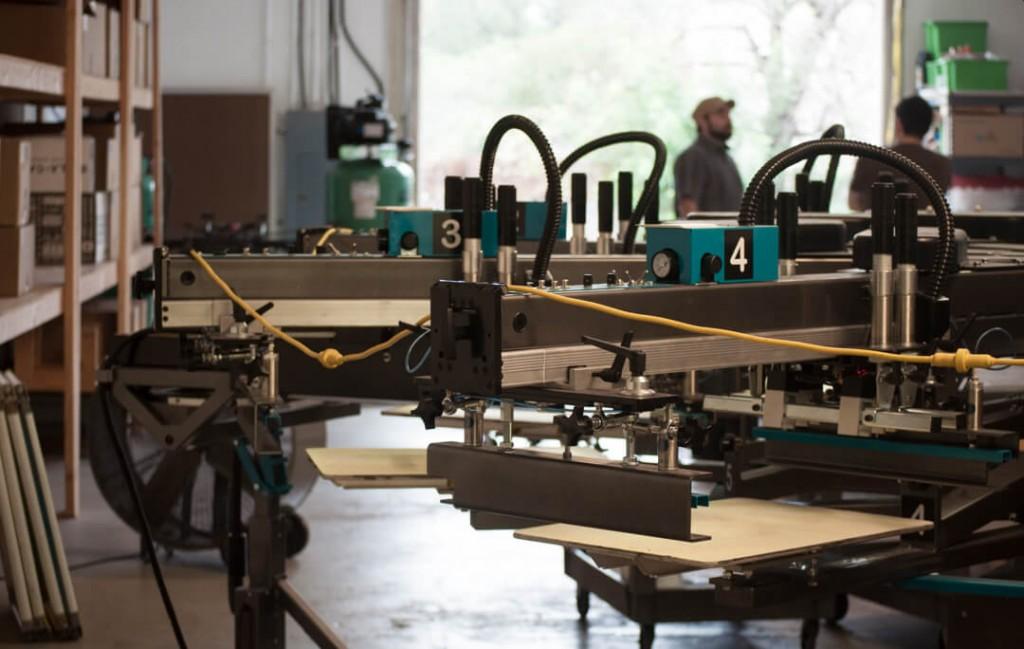 t shirt printing shop